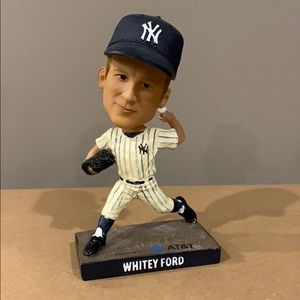 Whitey Ford bobblehead with no box